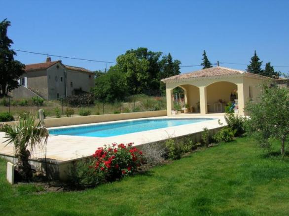 La piscine des Sablières
